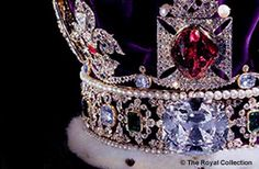 Discover The Breathtaking Crown Jewels At The Tower Of London