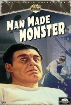 Peliculas De 1941 7 Guia De Peliculas Online Fulltv Classic Horror Movies Man Monster