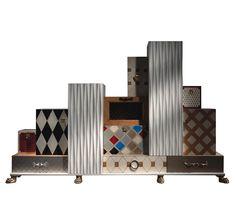 Lola Glamour muebles: un mundo de diseño y color