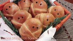 Greek Cookies, Orthodox Easter, Garlic, Potatoes, Fruit, Vegetables, Desserts, Recipes, Anna