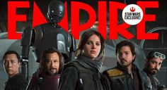 Gareth Edwards Discusses The Meaning Of 'Rogue One' With Empire