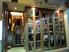 Life Cafe- Vegan Restaurant on Shelley