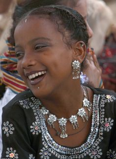 Partitioned from India in Pakistan has the largest number of people of African descent in South Asia Presence in India and Modern Beautiful Smile, Beautiful Children, Black Is Beautiful, Beautiful World, Beautiful People, We Are The World, People Around The World, Pakistan, African Diaspora