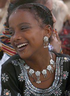 In Pakistan, African descendants are called Sheedi (Siddi).