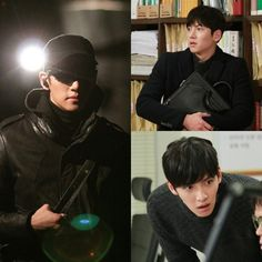 "pic+of+ji+chang+wook | Healer"" Ji Chang Wook will take on the challenge of working ..."