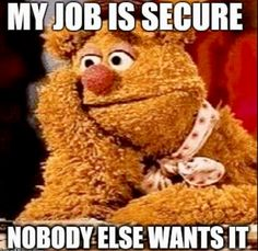 Work Humor : Funny work memes nurses true stories 16 New ideas - Work Quotes Humor Mexicano, Muppet Meme, Funny Memes About Work, Funny Work Humor, Hilarious Work Memes, Funny Work Quotes, Work Humour, Funny Stuff, Videos Funny