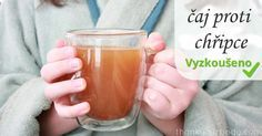 Cough Remedies This natural, flu fighting tea soothes your cough and sore throat with honey, lemon, ginger and other immune-boosting herbs. Effective, and tastes great! Natural Flu Remedies, Cold And Cough Remedies, Herbal Remedies, Holistic Remedies, Kombucha, Tea For Flu, Flu Tea, Tea Recipes, Natural Medicine