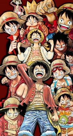 [One Piece] Rubber World? These are 5 possible uses of Luffy's Awakening! One Piece Series, One Piece 1, One Piece Luffy, Monkey D Luffy, One Piece Wallpaper Iphone, News Wallpaper, Wallpapers, Akuma No Mi, Chibi Marvel