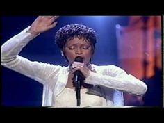 Whitney Houston-I Will Always Love You The Bodyguard Live 1997