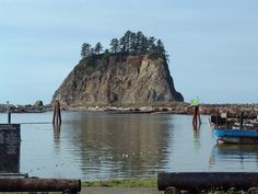 La Push, Washington, Quileute Tribe