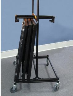 Midwest Folding Products Caddy: A child died when this fell on her.