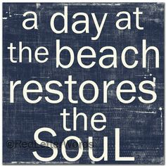 A Day at the Beach by Red Letter Words - The Summer Collection is 20% off through July 2013 - no coupon code needed! Charlotte would love this