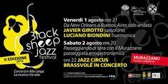 Black Sheep Jazz Festival 2014 #jazz #blacksheep #jazzfestival #blacksheepjazz #langhe #piedmont #jazzlanghe