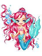 Mermaids :: Fairy Dolls