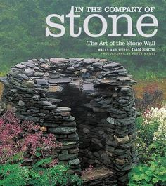Daniel Snow is a waller, an artisan who builds walls, terraces, and the occasional sphere or pool out of dry stone. It's an ancient skill - building with only what the earth provides. This book talks about his work and contains photographs of his work which reveal the nuance and beauty of walling - and of one man's relationship with nature. #HappyReading Hoe weet ik niet maar op een of andere manier heb ik altijd een gevoel van herkenning gehad bij het zien van de stenen muuren in het…