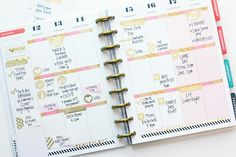 The Happy Planner™ of mambi