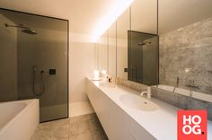 285 beste afbeeldingen van luxe badkamers hoog.design in 2019