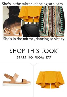 """""""😊😊😊"""" by oh-thatasia ❤ liked on Polyvore featuring ALDO and River Island"""