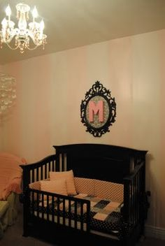 The House Undone nursery