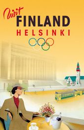 1940 Helsinki Olympic Games Poster - The games were meant to take place in Tokyo but were moved when Japan invaded China. The Helsinki games were also cancelled when Russia invaded Finland Poster Retro, A4 Poster, Vintage Travel Posters, Poster Wall, Party Vintage, Vintage Ads, Illustrations Vintage, Illustrations Posters, Visit Helsinki