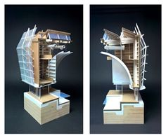 Animal Farm - An Architectural Fairy Story - Edward JW Powe