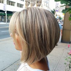 22 Fabulous Bob Haircuts & Hairstyles for Thick Hair 2016