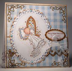 LOTV - Baby Christening