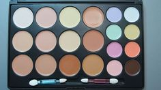 Mac Concealer Palette 20 Colors Buy Cheap Mac Makeup Online with wholesale prices from mac cosmetics outlet store.