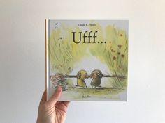 Mindfulness For Kids, Preschool Books, Book Cover Design, Art Activities, Diy For Kids, Childrens Books, Illustration, My Books, Childhood