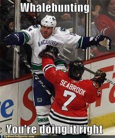 Hockey Jokes 3