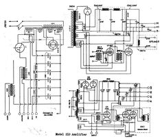 vintage radio schematics vintage free engine image for user manual