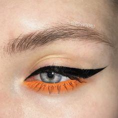 eyeshadow makeup trends makeup tutorials makeup us. - make up - eyeshadow makeup trends makeup tutorials makeup use makeup - Makeup Eye Looks, Beautiful Eye Makeup, Cute Makeup, Eyeshadow Looks, Skin Makeup, Makeup Eyeshadow, Easy Eyeshadow, Yellow Eyeshadow, Maybelline Eyeshadow