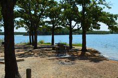 Lake murray state park in ardmore oklahoma has everything for Camping cabins in oklahoma