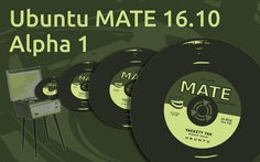 Ubuntu MATE 16.10 Alpha 1  We are preparing Ubuntu MATE 16.10 (Yakkety Yak) for distribution on October 13th, 2016 With this Alpha pre-release, you can see what we are trying out in preparation for our next (stable) versio Fandom Fare   #Ubuntu   #Mate