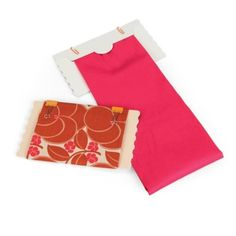 Sizzix Bigz L Die - Fat Quarter Wrap $29.99