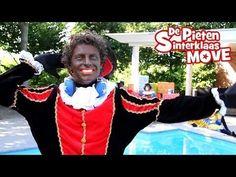 Party Piet Pablo - De Pieten Sinterklaas Move - De Sinterklaashit van 2013, hippe sinterklaasliedjes, Sinterklaas, feestdagen voor kinderen