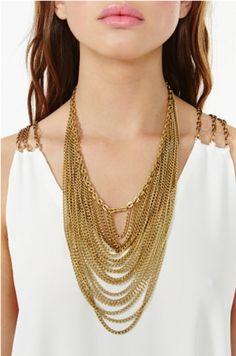 Luxor Chain