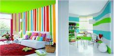 Decoración de espacios - Agatha Ruiz de la Prada