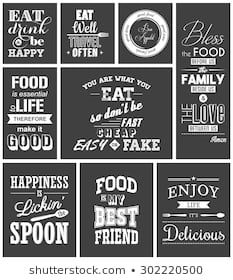 Find Set Vintage Food Typographic Quotes Vector stock images in HD and millions of other royalty-free stock photos, illustrations and vectors in the Shutterstock collection. Vintage Recipes, Vintage Food, Fake Happiness, Hand Lettering Quotes, Chalk Lettering, Typography, Inspirational Backgrounds, Watercolor Quote, Food Quotes