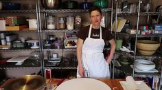 Lefse Demonstration - Sole Passion Baker