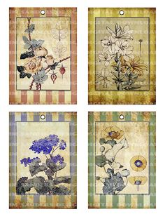 I have a new shop on Etsy for crafters, scrapbookers, bakers or anyone else that needs a tag or label or whatever. Everything is INSTANT DOWNLOAD so no waiting or postage. Visit at www.etsy.com/shop/jsandersdownload