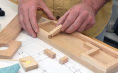 Build a Wooden Passive Speaker for Smart Phone or Tablet Wooden Speakers, Diy Speakers, Bluetooth Headphones, Popular Woodworking, Woodworking Projects, Diy Wood Projects, Wood Crafts, Passive Speaker, Support Telephone