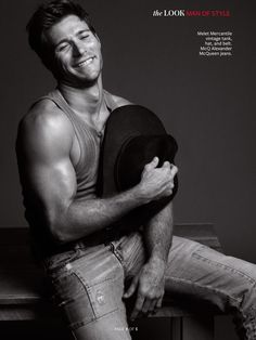 Scott Eastwood, looks a lot like his daddy, Clint Hot Country Men, Cute Country Boys, Back In The Game, Clint And Scott Eastwood, The Longest Ride, Hot Cowboys, Rodeo Cowboys, Poses References, Hommes Sexy