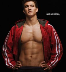 Photo - Speedo Ads - Nathan Adrian Online