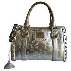 3338bc23ed 93 Best VERSACE Handbags on sale images in 2018 | Versace handbags ...