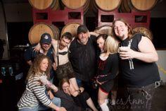 Madness. Fun. Friends. #BrewBash