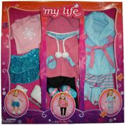 My Life Dolls clothes