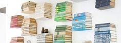 SQM: Invisible Bookshelves