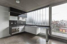 Condominio Mosconi  3,© Federico Kulekdjian