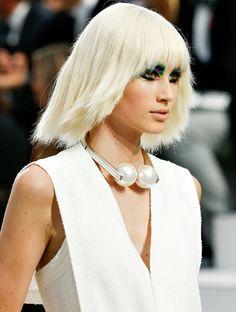 Belleza!!! Chanel detalle